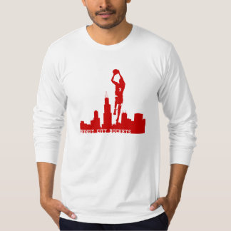 Windy City Buckets T-Shirt
