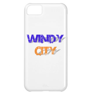 Windy City iPhone 5C Case