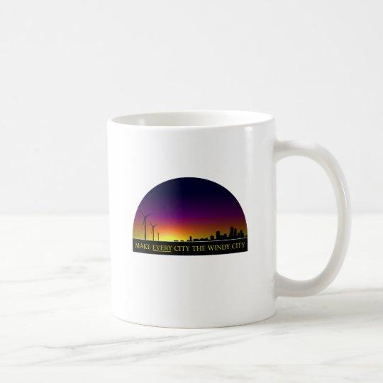 Windy City - Mug