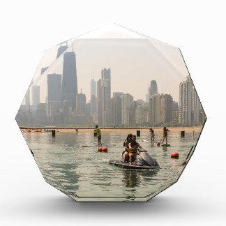 Windy City Pics 2015-84.JPG Acrylic Award