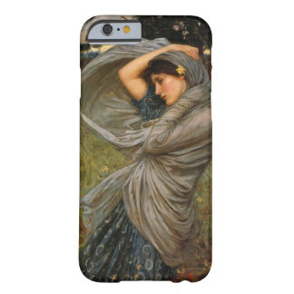 Windy Day 1905 Barely There iPhone 6 Case