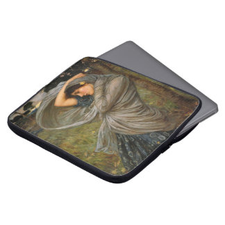 Windy Day 1905 Computer Sleeve
