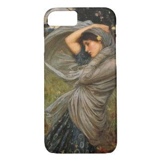 Windy Day 1905 iPhone 8/7 Case