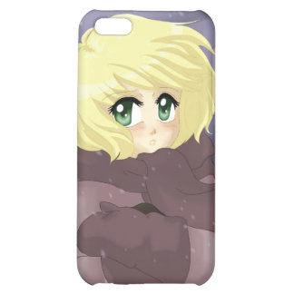 Windy day case for iPhone 5C