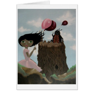 Windy Day Notecards Stationery Note Card