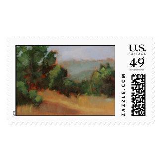 Windy Hill Stamp