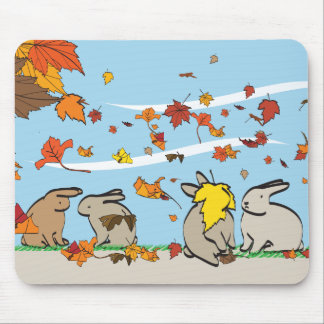 WINDY MOUSE PAD