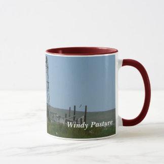 Windy Pasture Mug