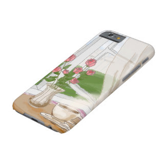Windy Window Barely There iPhone 6 Case