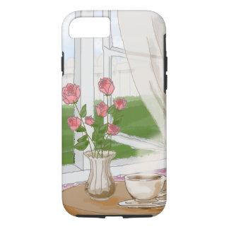 Windy Window iPhone 8/7 Case