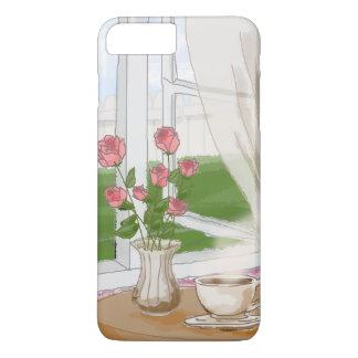 Windy Window iPhone 8 Plus/7 Plus Case