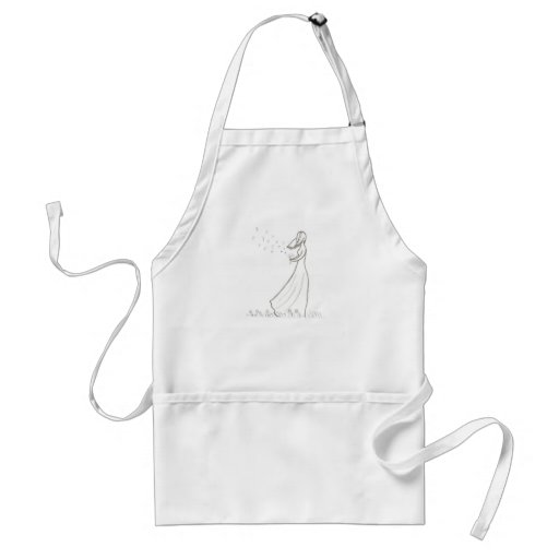 Windy Wishes Aprons