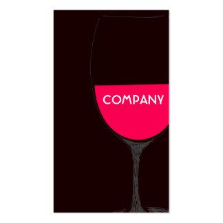WINE ビジネスカード