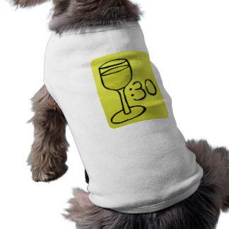 WINE :30 TEE SHIRT