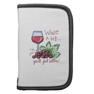 Wine A Bit Organizers