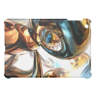 Wine and Spirits Abstract  iPad Mini Covers