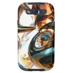 Wine and Spirits Abstract Samsung Galaxy Case Galaxy S3 Covers