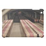 Wine ars iPad mini cases