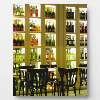 Wine Bar Plaque