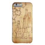 Wine Barely There iPhone 6 Case