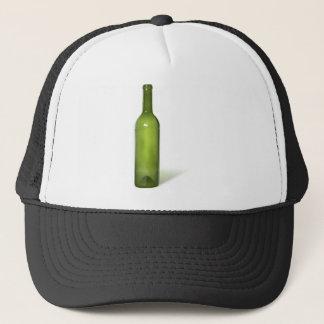 Wine Bottle Trucker Hat
