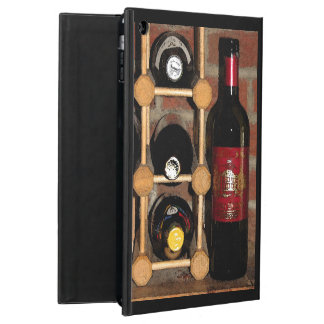 Wine Bottles iPad Air Cover