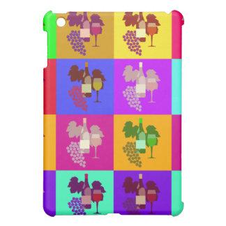 Wine Case For The iPad Mini