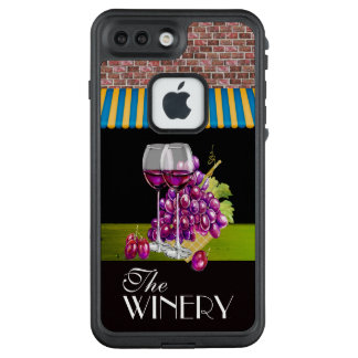 Wine / Caterer / Restaurant Cell Phone Case