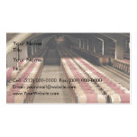Wine cellars Double-Sided standard business cards (Pack of 100)