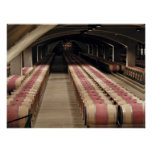 Wine cellars print