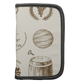 Wine Collection Organizers