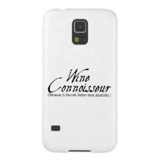 wine connoisseur case for galaxy s5