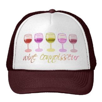 Wine Connoisseur Hat