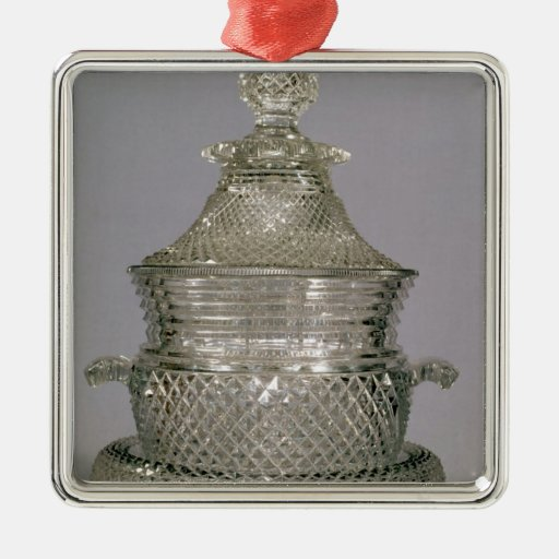 Wine cooler, c.1815-20 christmas ornament