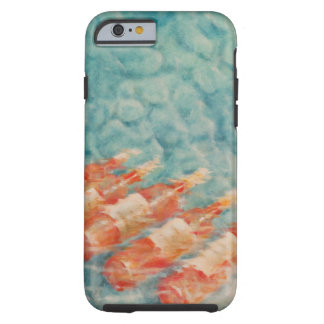 Wine Cooling 2010 Tough iPhone 6 Case