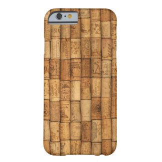 Wine Cork Case Barely There iPhone 6 Case