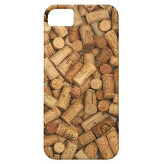 Wine Cork Case-Mate Case iPhone 5 Covers