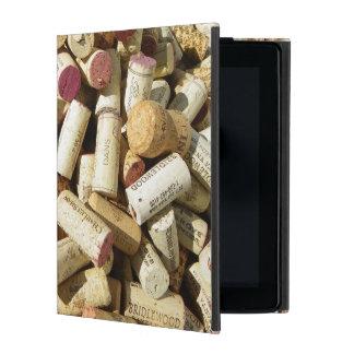 Wine Cork iPad 2/3/4 Case! iPad Covers