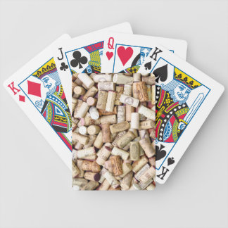 Wine Corks Bicycle Cards Bicycle Playing Cards