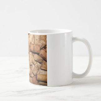 Wine Corks Coffee Mug