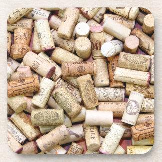Wine Corks Cork Coaster