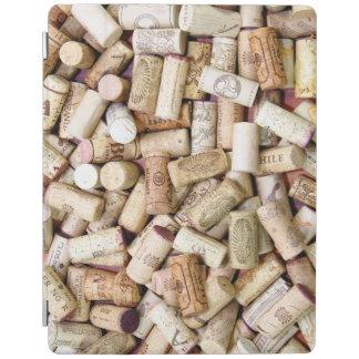 Wine Corks iPad 2/3/4 Cover