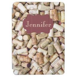 Wine Corks iPad Air / iPad Air 2 Cover