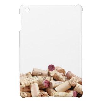 Wine Corks iPad Mini Case