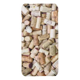 Wine Corks iPhone 6 Plus Case Glossy iPhone 6 Plus Case