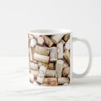 Wine Corks Mug