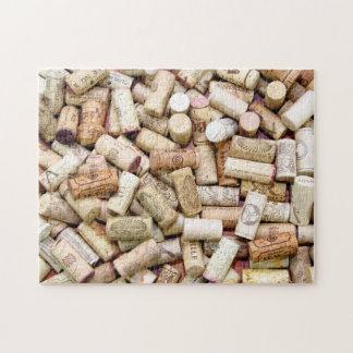 Wine Corks Puzzle