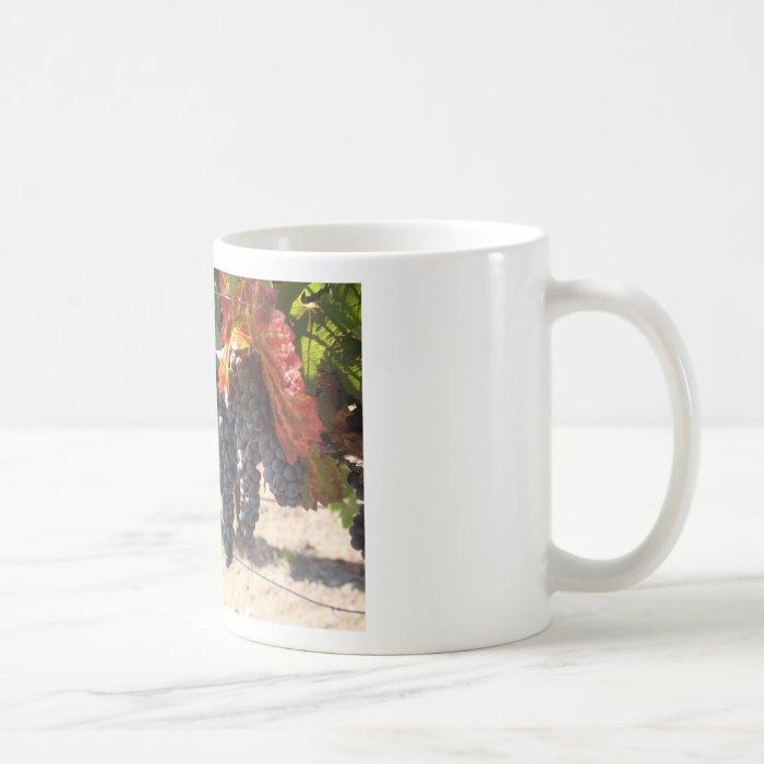 Wine Country Coffee Mug