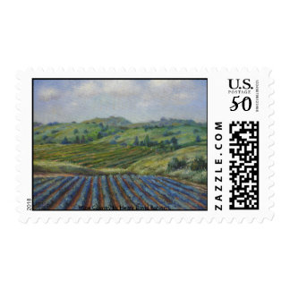 Wine Country Postage