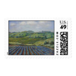 Wine Country Stamp
